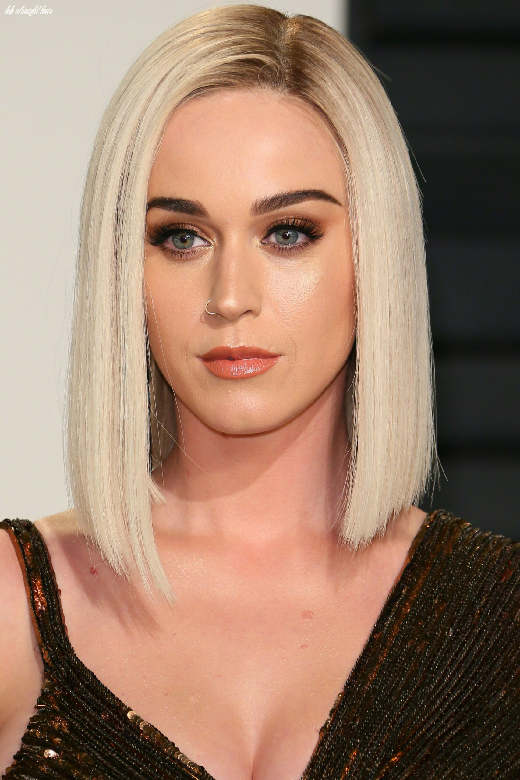 12 Bob and Lob Haircuts 12 and 12 - Best Celebrity Bob Hairstyles