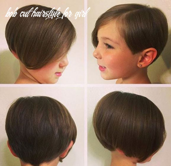 12 bob haircuts that are perfect for little girls bob cut hairstyle for girl