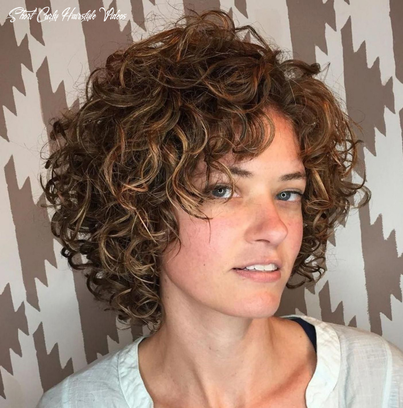 12 bob hairstyles and haircuts in 12 in 12 | curly hair photos