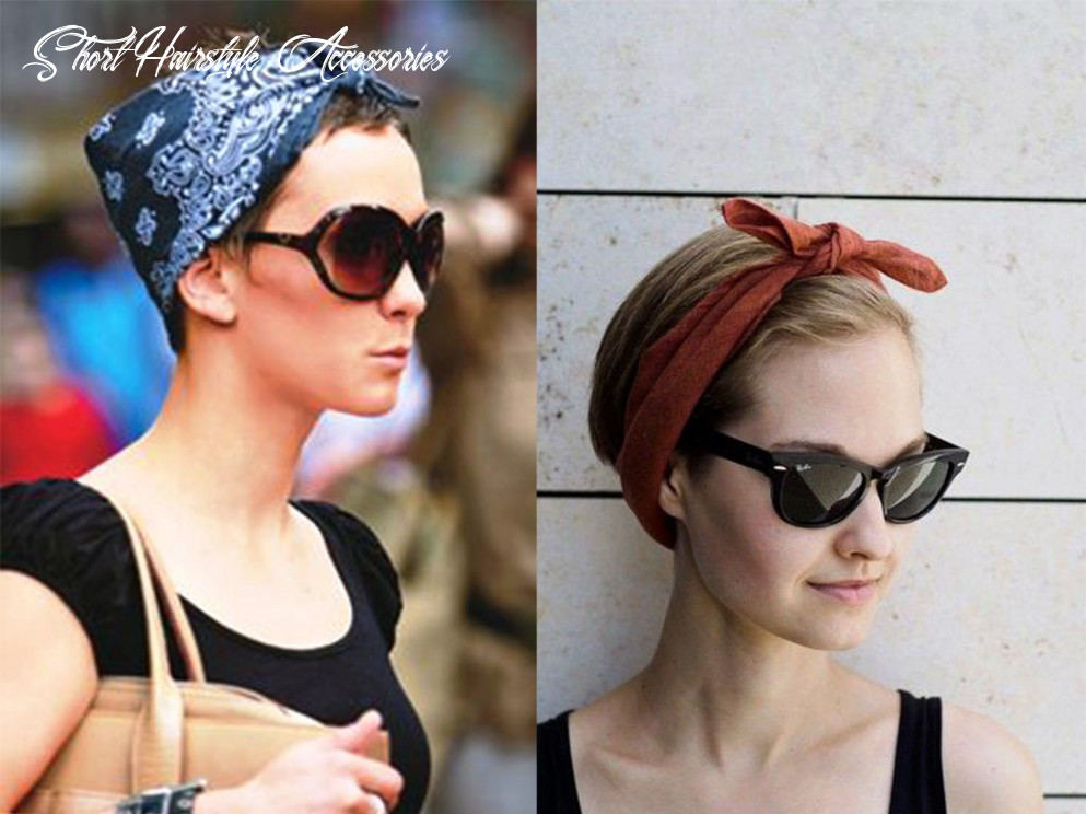 12 chic hair accessories that will fix any bad hair day short hairstyle accessories
