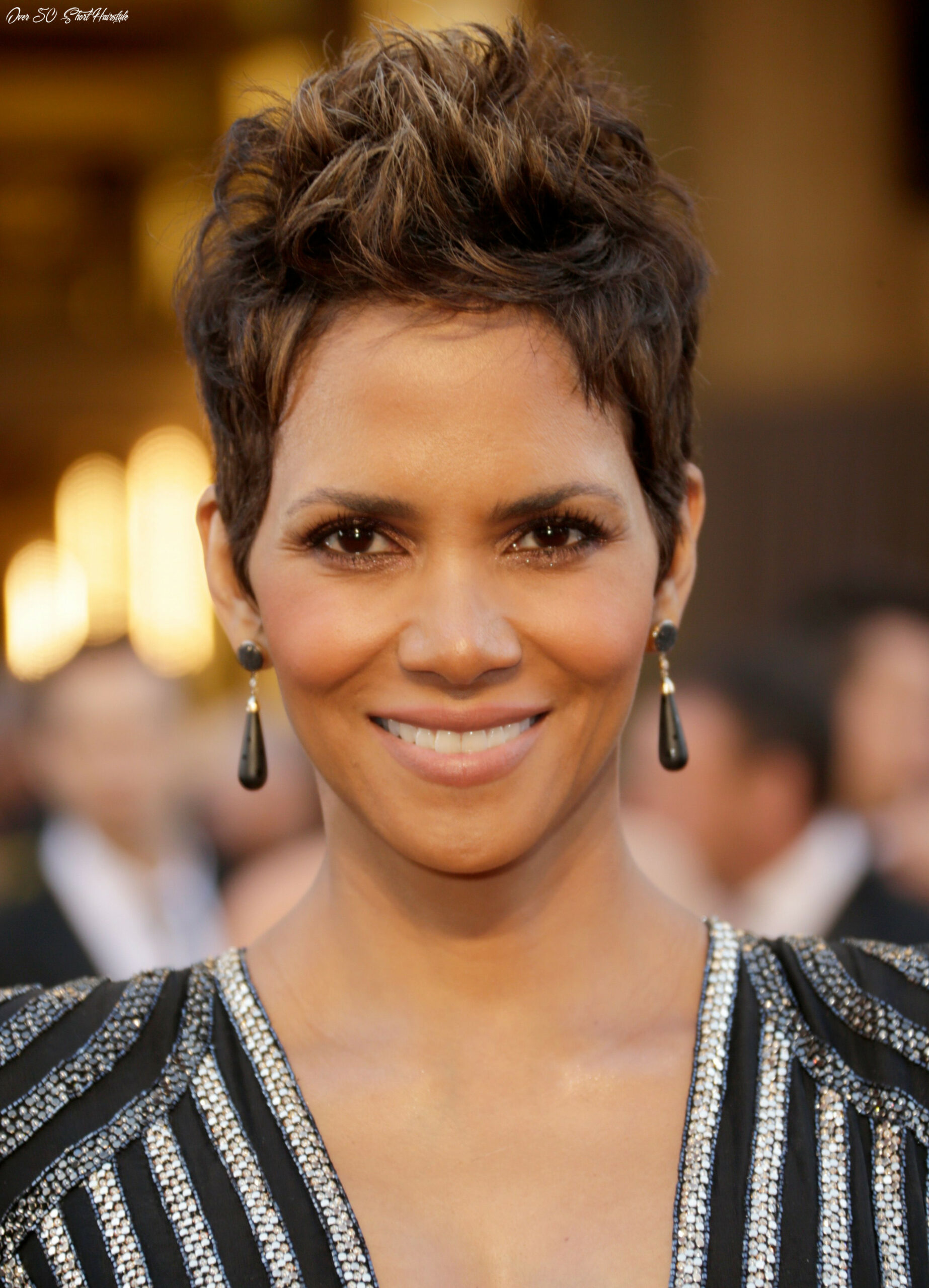 12 classic and cool short hairstyles for older women over 50 short hairstyle