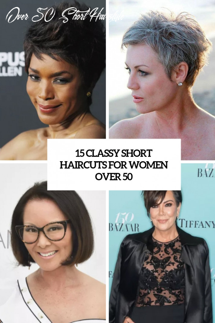 12 classy short haircuts for women over 12 styleoholic over 50 short hairstyle
