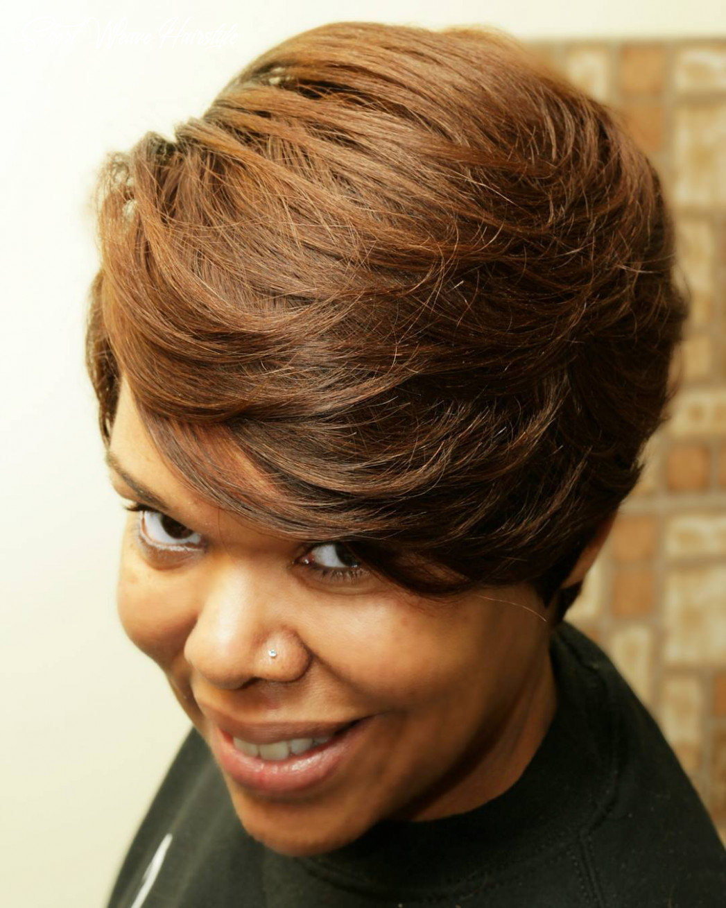 12 Classy Short Weave Hairstyles — Create the Look of Your Dream!