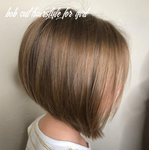 12 cute haircuts for girls to put you on center stage bob cut hairstyle for girl