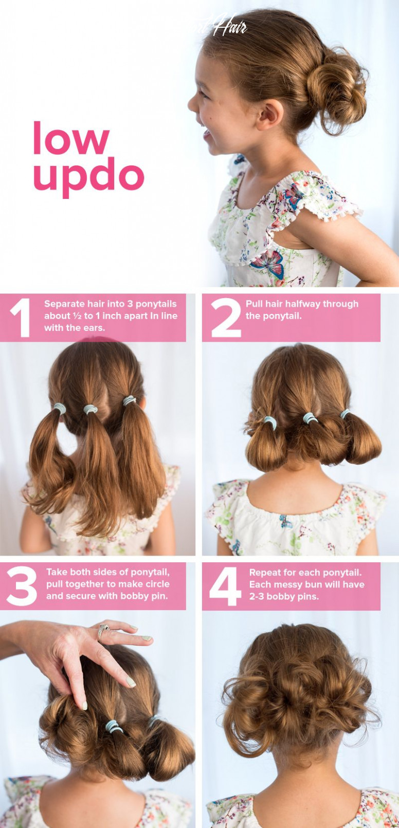 12 easy back to school hairstyles for girls | kids hairstyles, hair