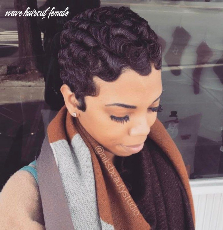 12 easy finger waves hair styles you will want to copy | finger