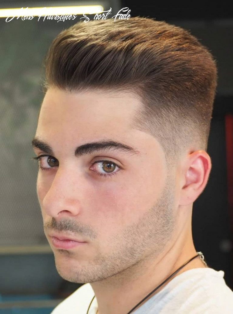 12 elegant taper fade haircuts: for clean cut gents mens hairstyles short fade