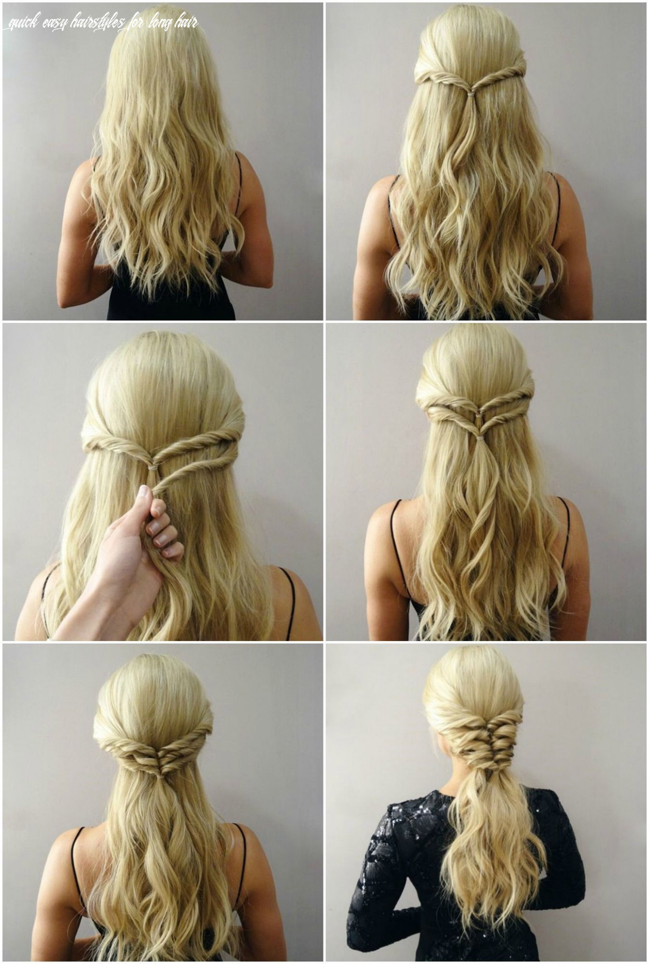 12 ethereal women hairstyles blonde ideas | hair tutorials easy