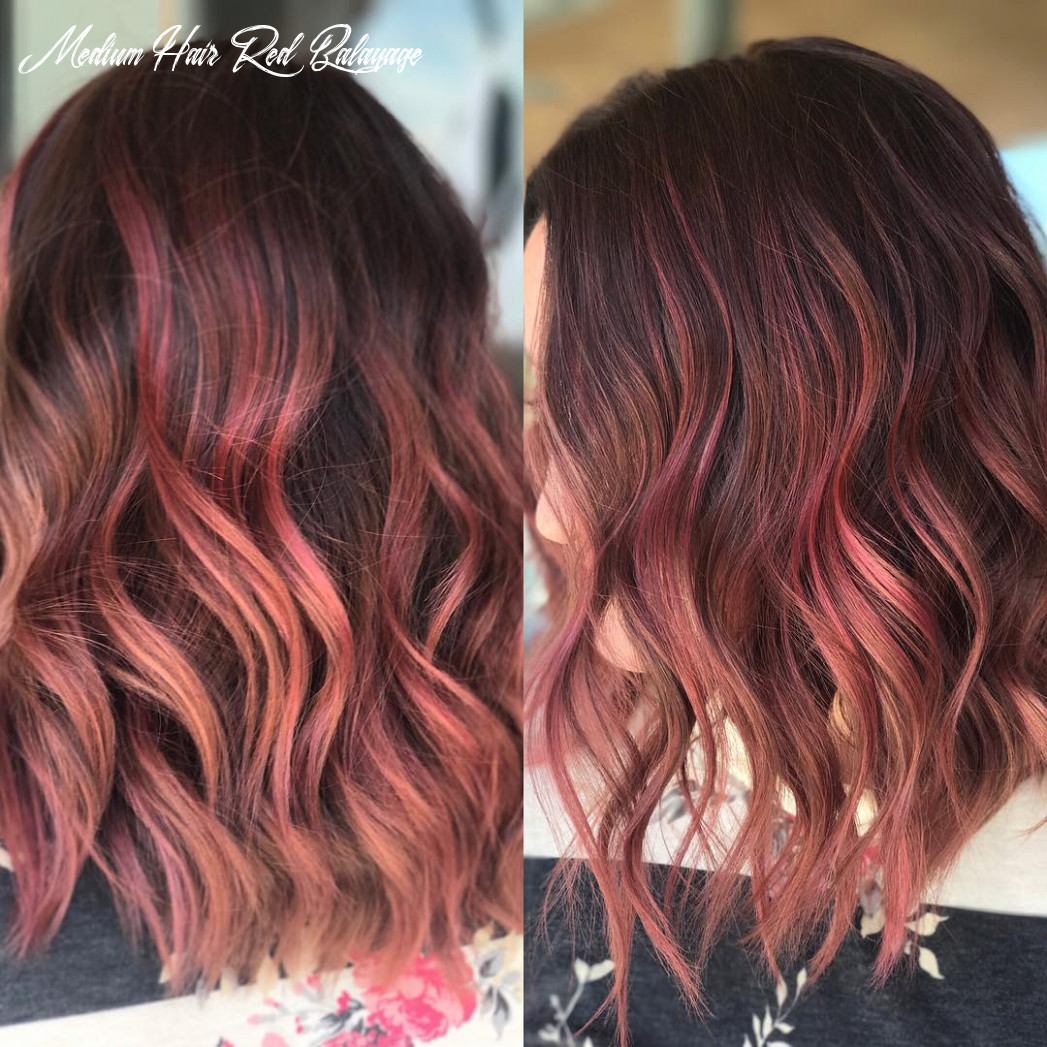 12 everyday medium hairstyles for thick hair 12: easy trendy