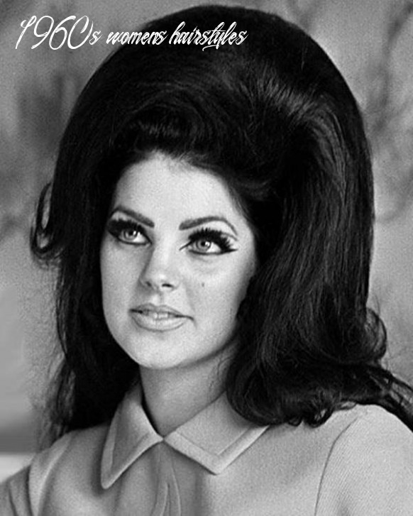 12 fabulous and trending 12s hairstyles 1960s womens hairstyles