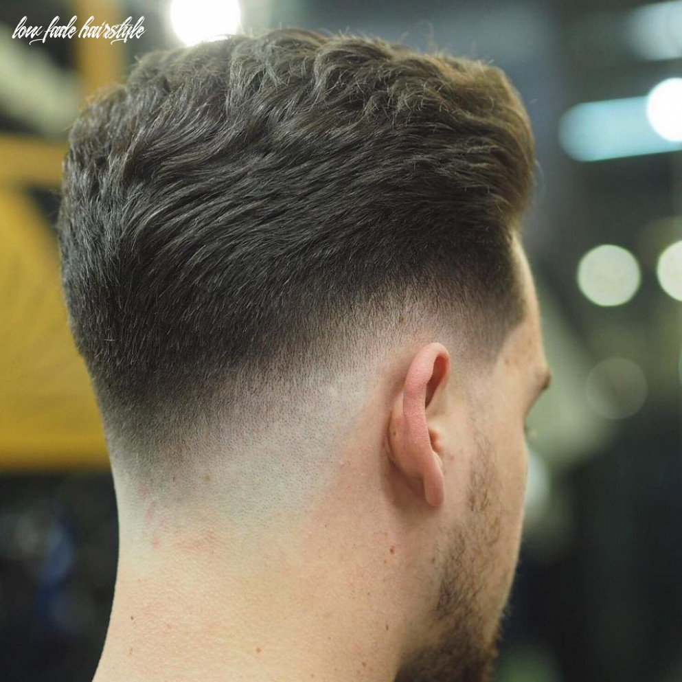 12 fade haircut styles for 12 (every fade type you can get