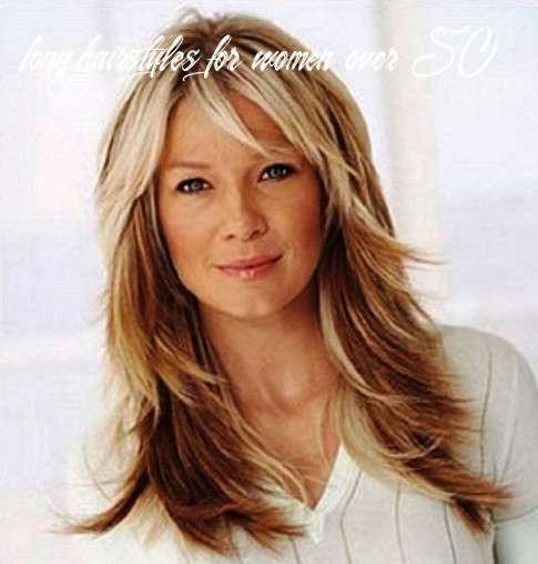 12 flattering long hairstyles for women over 12 to try instantly long hairstyles for women over 50