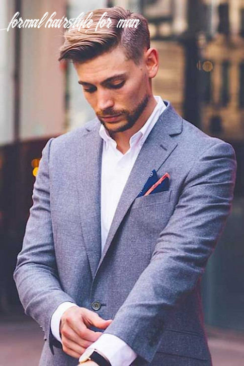 12 fresh new hairstyles for men | classy hairstyles, mens