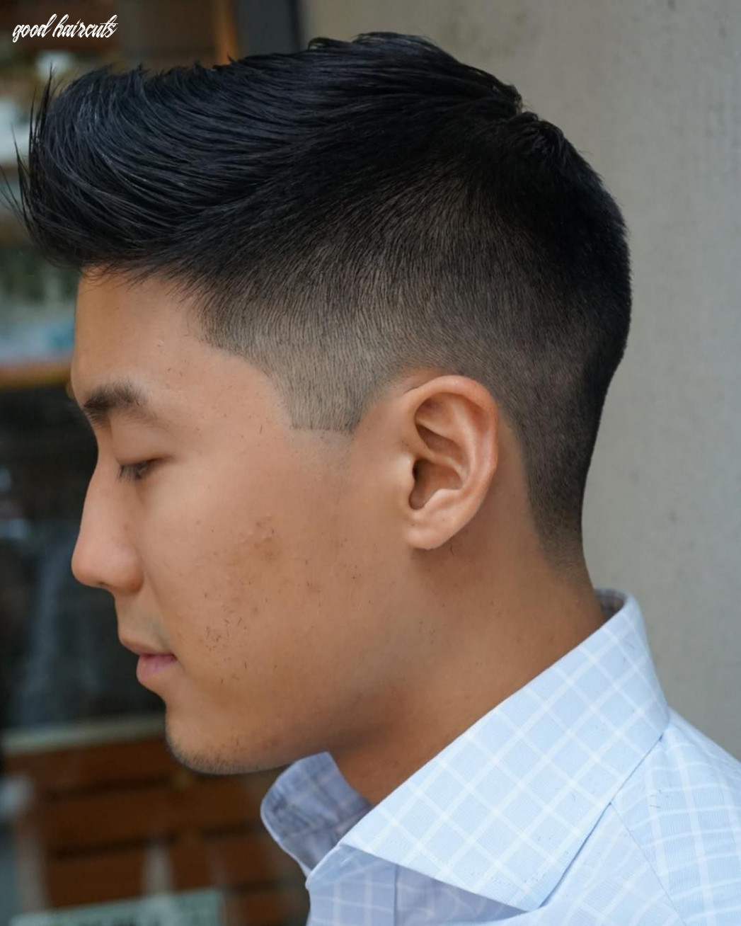 12 good haircuts for men (12 styles)   asian men hairstyle