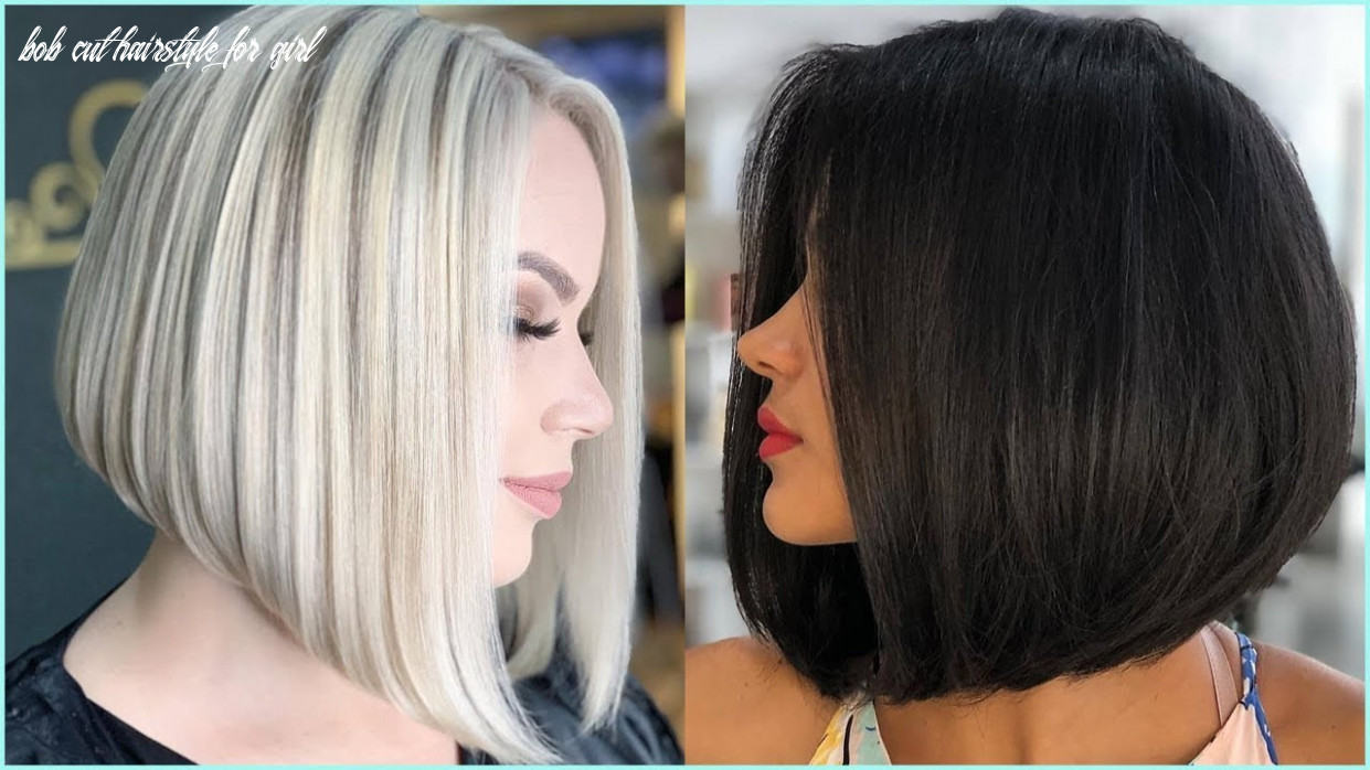 12 gorgeous bob haircuts for girls must try 😱 perfect bob hairstyles | lifob bob cut hairstyle for girl