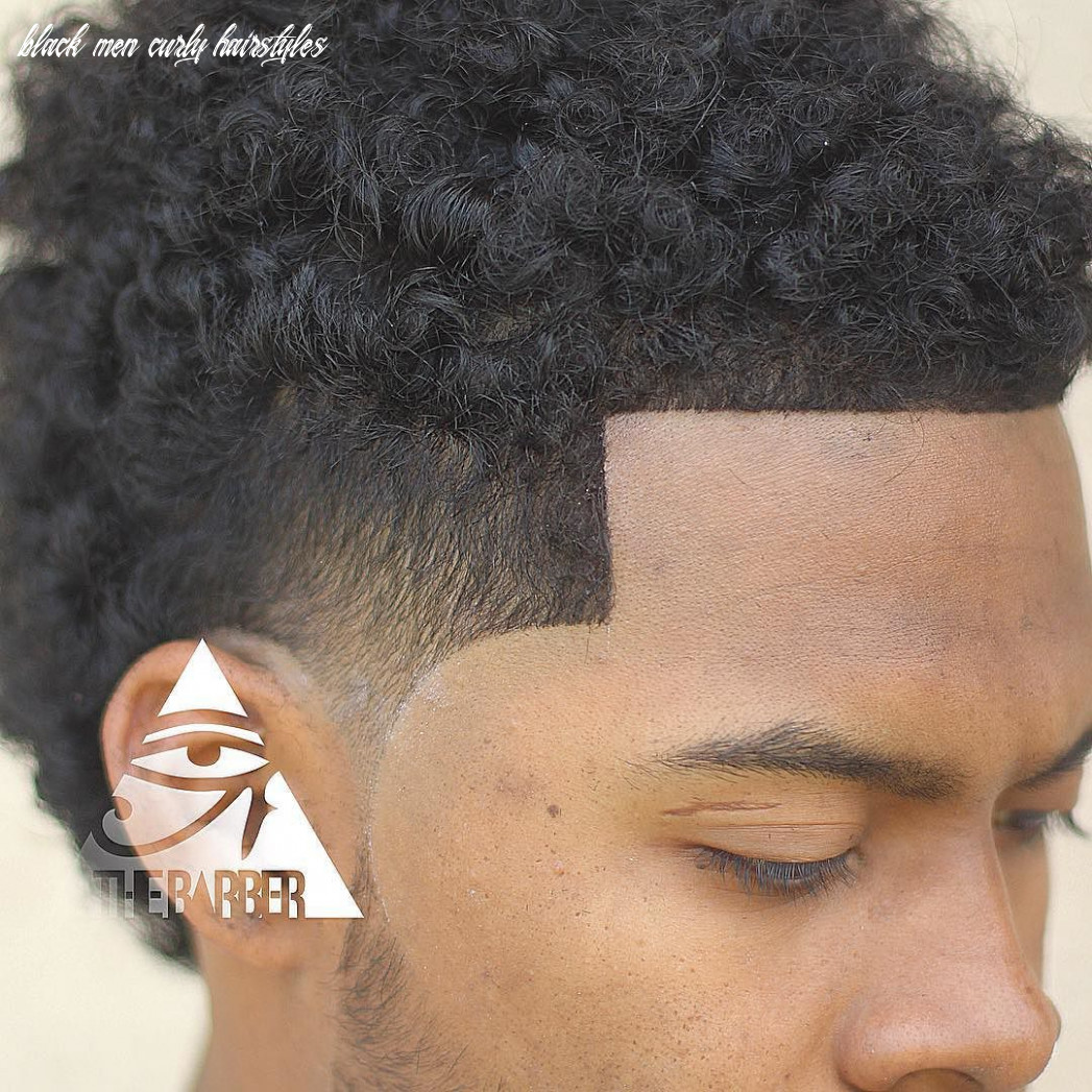 12 hairstyles & haircuts for black men > new styles july 12 black men curly hairstyles