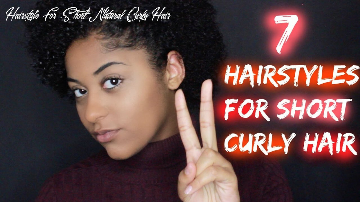 12 hairstyles for short natural hair | naturallycurly