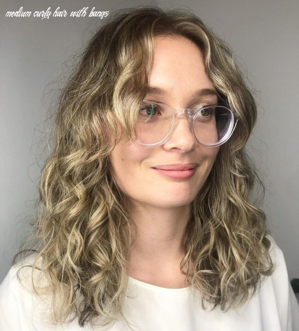 12 Hairstyles for Thin Curly Hair That Look Simply Amazing | Thin ...