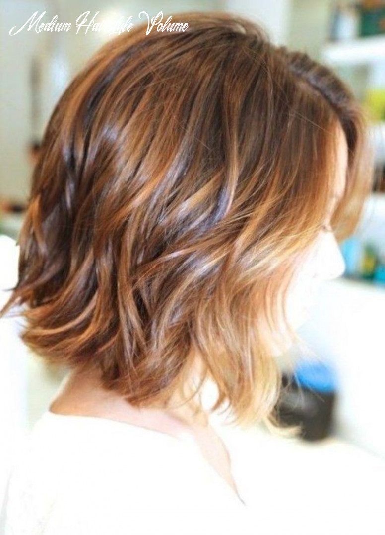 12 hairstyles for thin hair to add volume and texture | bob