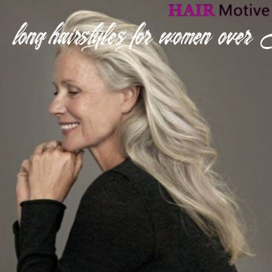 12 hairstyles for women over 12 for timeless charm | hair motive