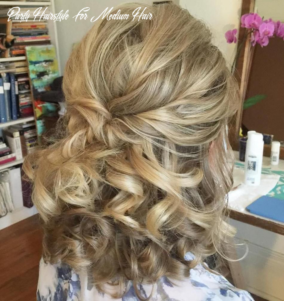 12 half updos for your perfect everyday and party looks | mother