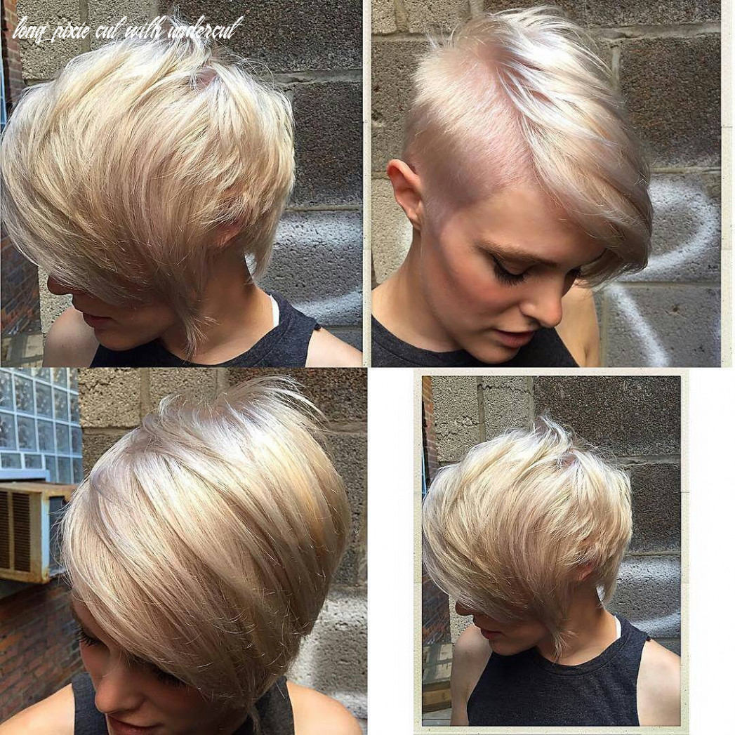 12 hot pixie cuts to copy in 12 reviewtiful long pixie cut with undercut