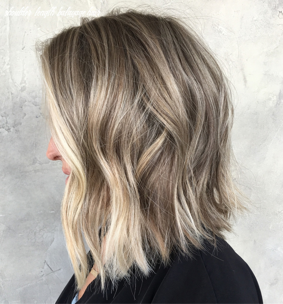 12 HOTTEST Balayage Hair Ideas to Try in 12 - Hair Adviser