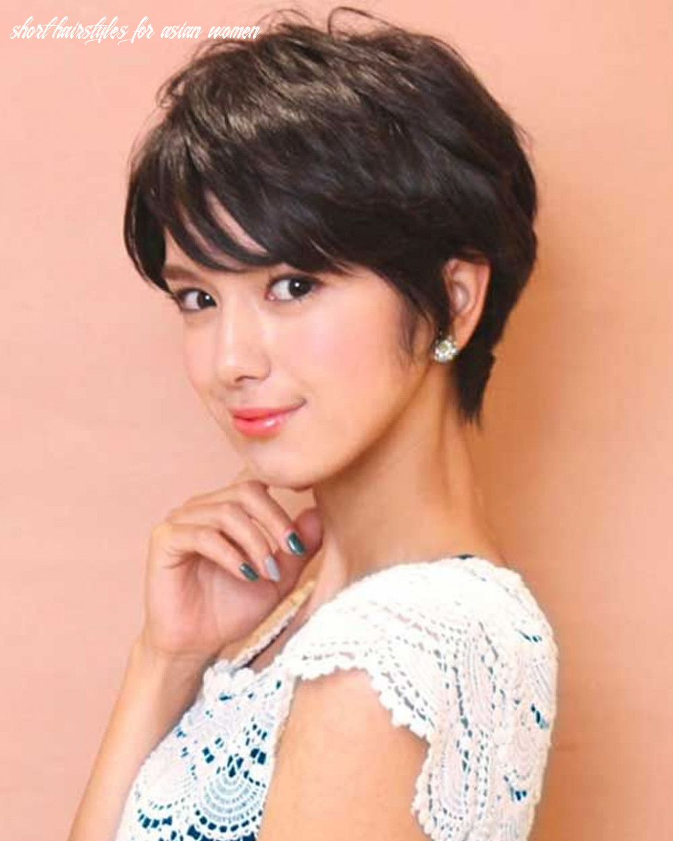 12 important ideas latest hairstyle 1212 asian short hairstyles for asian women