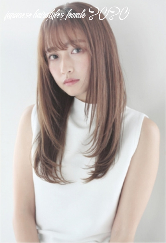 12 japanese hairstyles for women 12 | hairstyles for women 12 japanese hairstyles female 2020