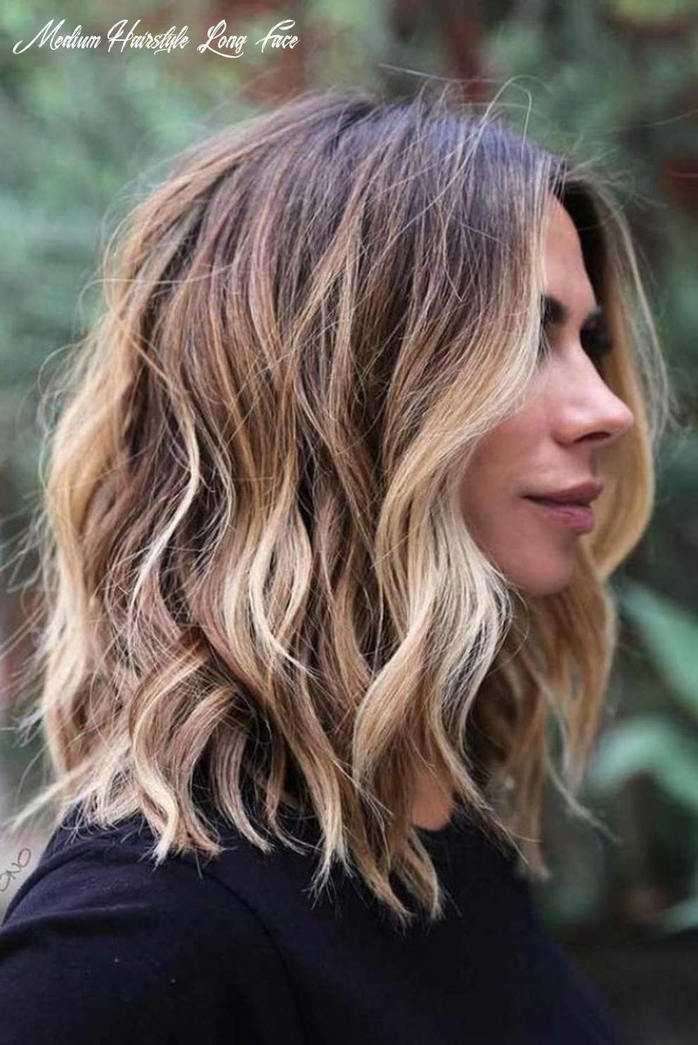 12 latest medium hairstyles ideas for girl in 12 (with images
