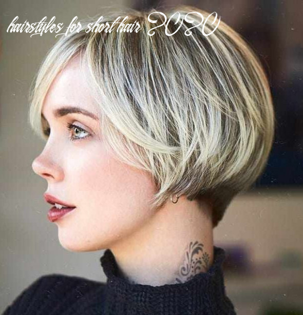 12 latest pixie and bob short haircuts for women 12 | short hair