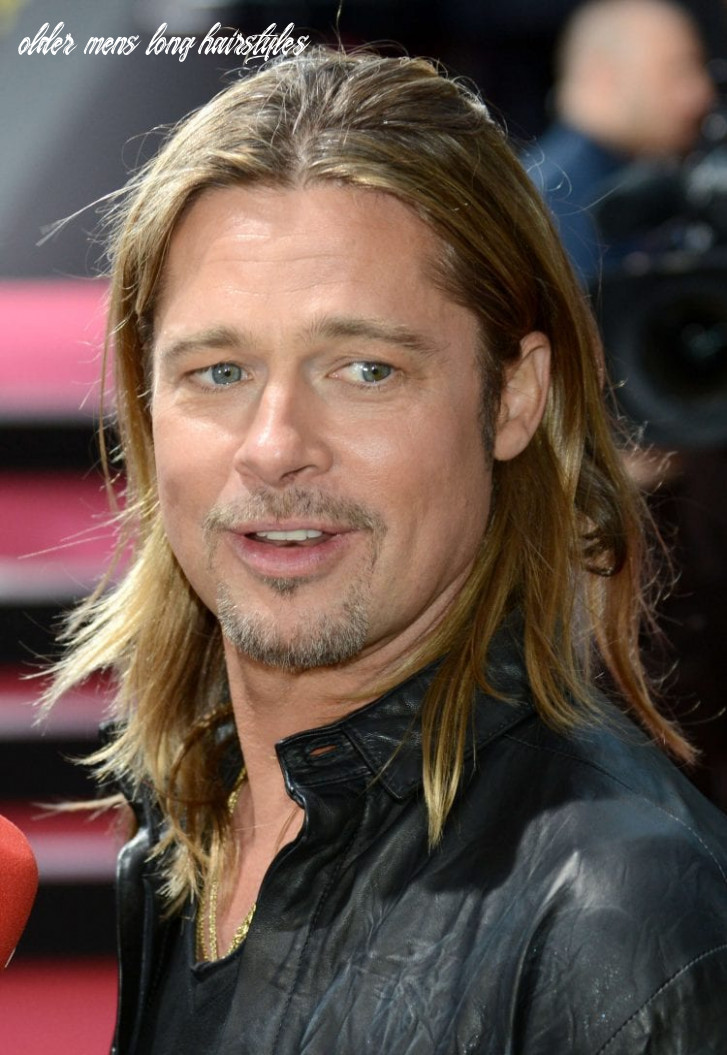 12 long haircuts & hairstyle tips for men | man of many older mens long hairstyles
