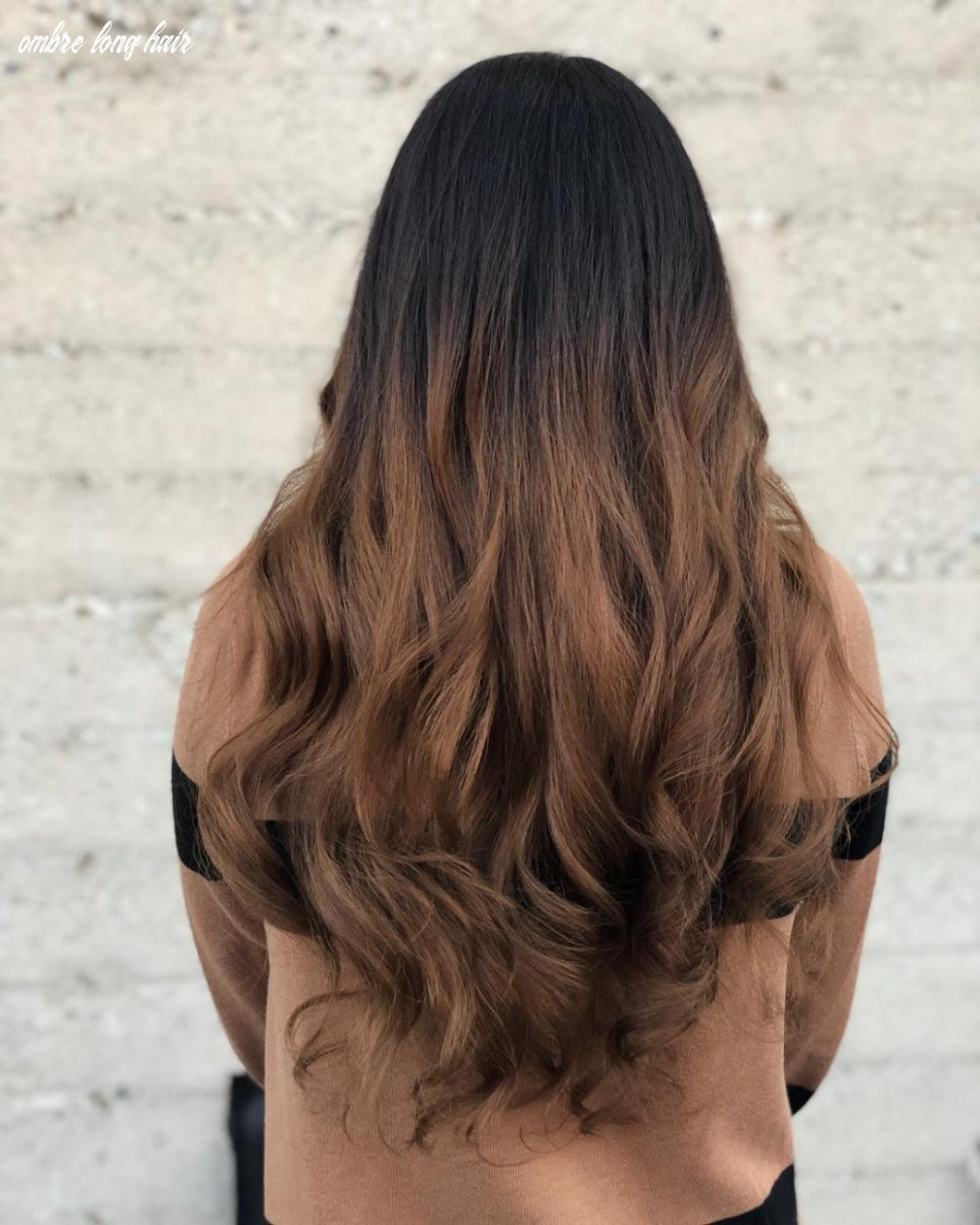 12 long ombre hair ideas blowing up in 12 ombre long hair