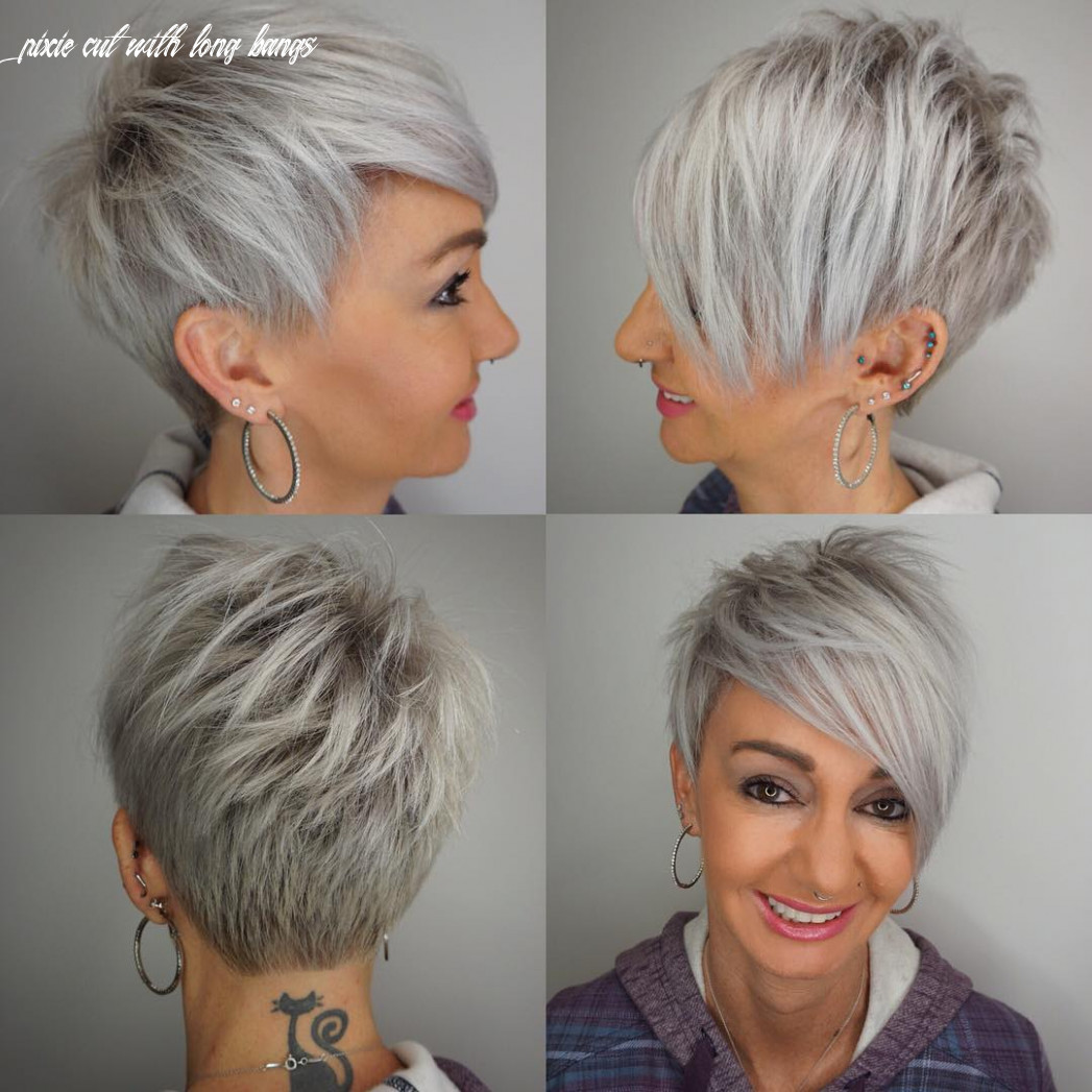 12 long pixie cuts to make you stand out in 12 hair adviser pixie cut with long bangs