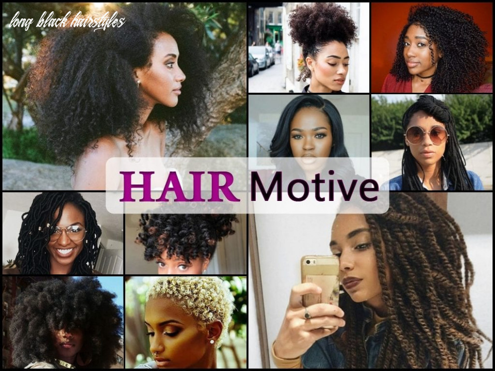 12 lovely black hairstyles african american ladies will love