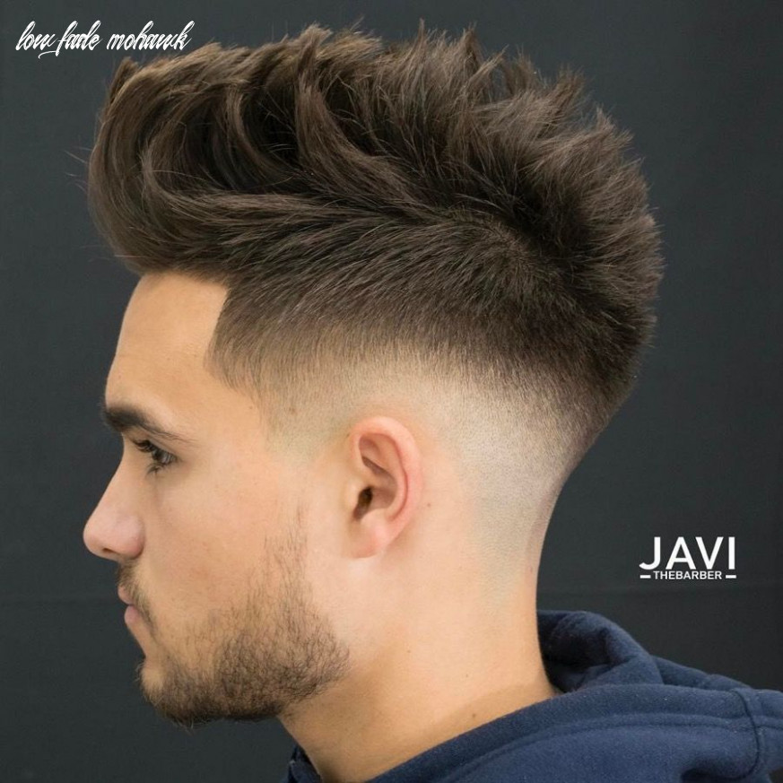 12 low fade haircuts for men (updated for this season)   outsons