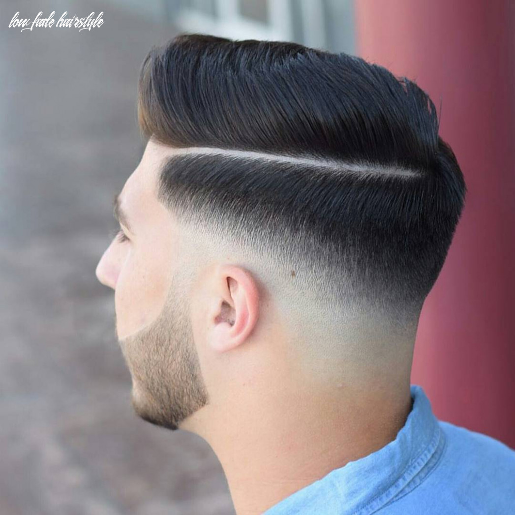 12 low fade haircuts time for men to rule the fashion haircuts