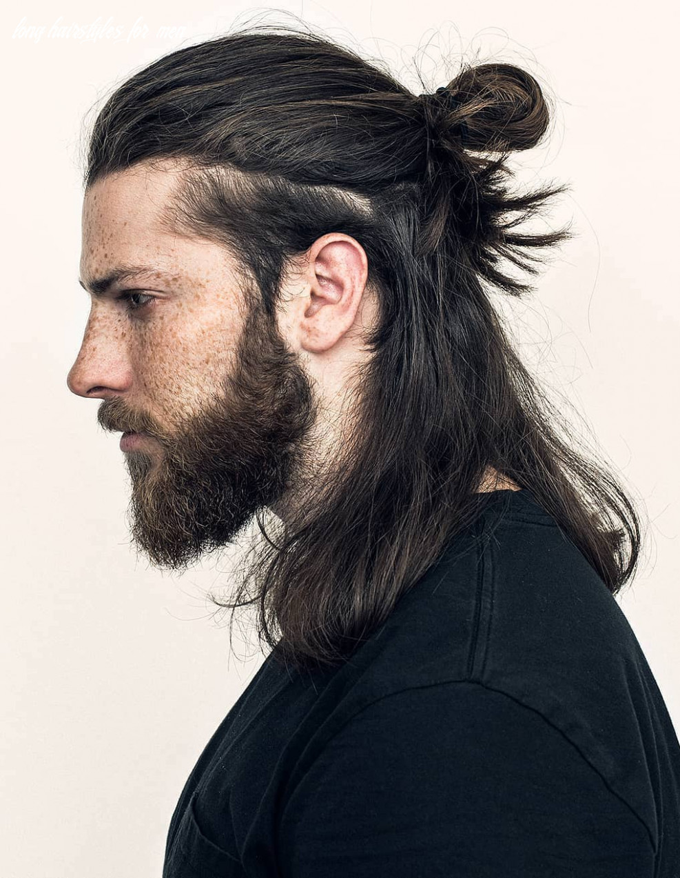 12 modern long hairstyles for men long hairstyles for men