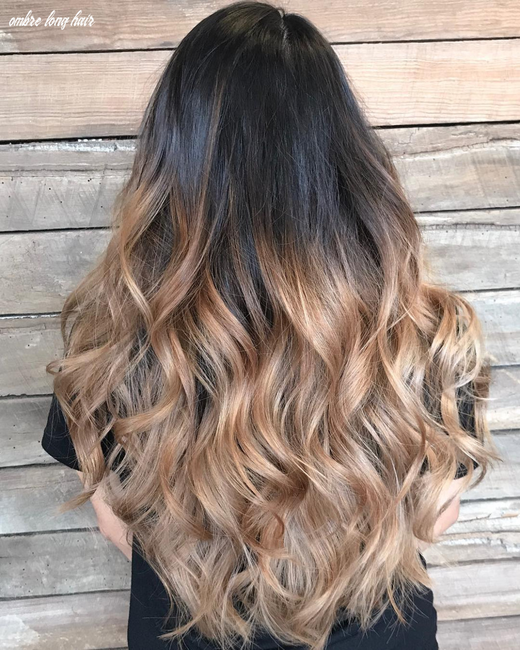12 most popular ombre hair ideas for 12 hair adviser ombre long hair