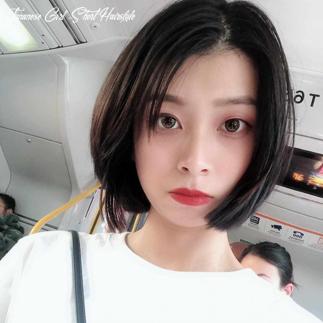 12 most remarkable japanese haircuts 12 japanese girl short hairstyle