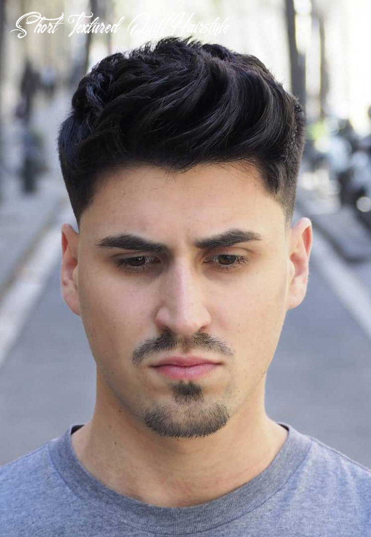 12 Outstanding Quiff Hairstyle Ideas – A Comprehensive Guide