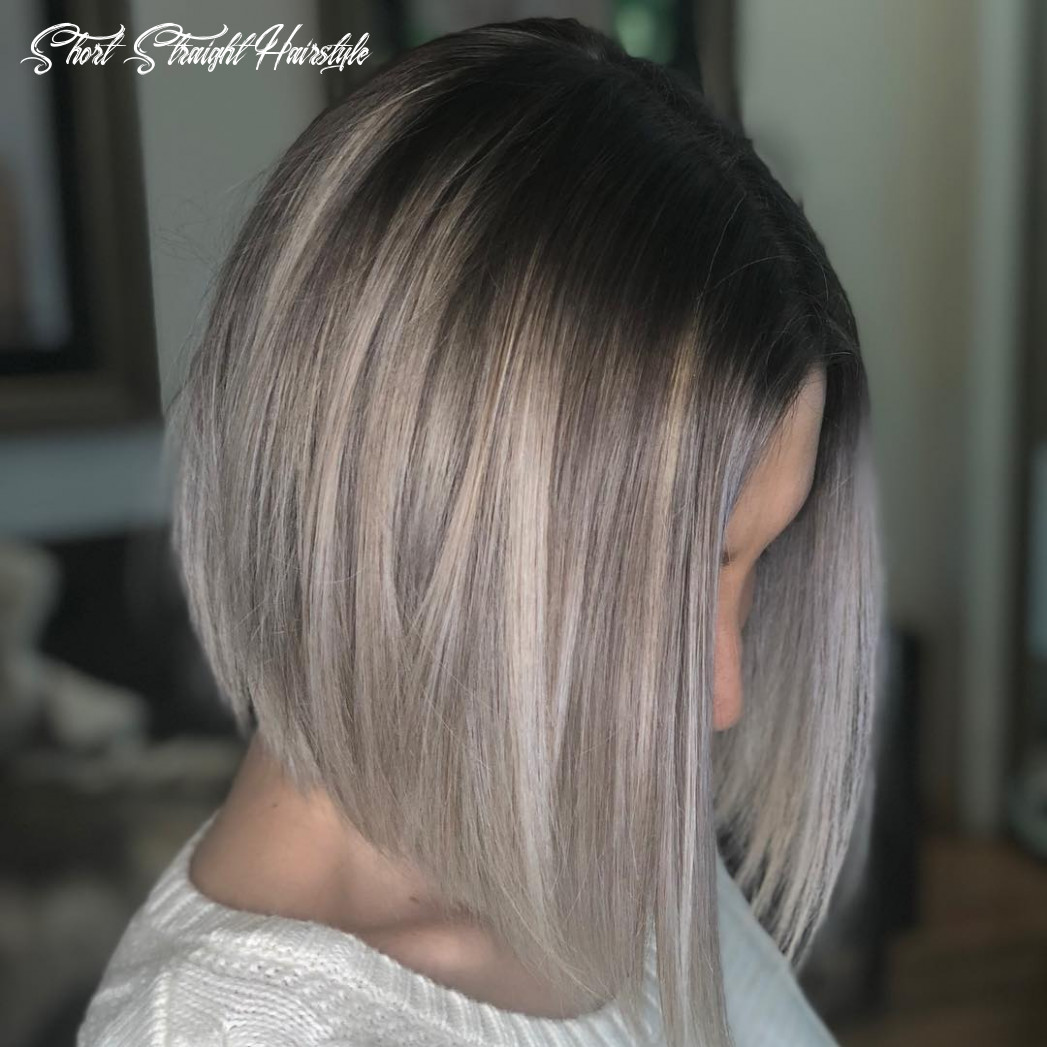 12 pretty bob haircut trends to try now, short hairstyles for