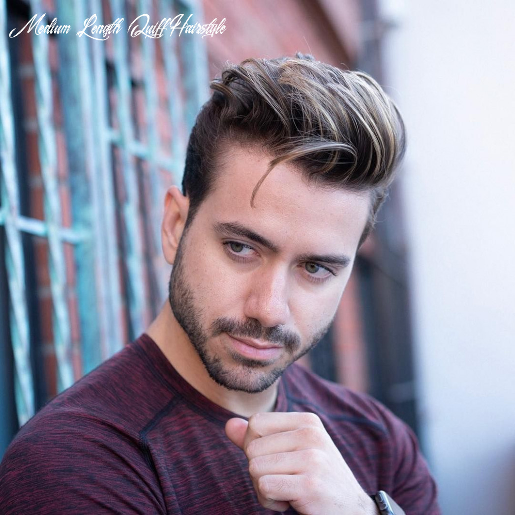 12 quiff hairstyles we absolutely love | quiff hairstyles, cool