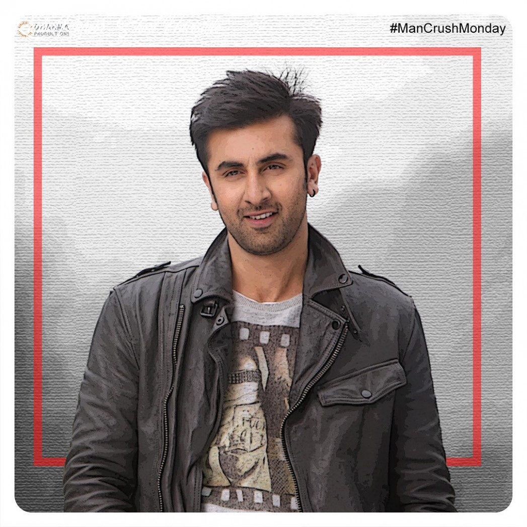 12 ranbir kapoor hairstyles that will give you major style goals