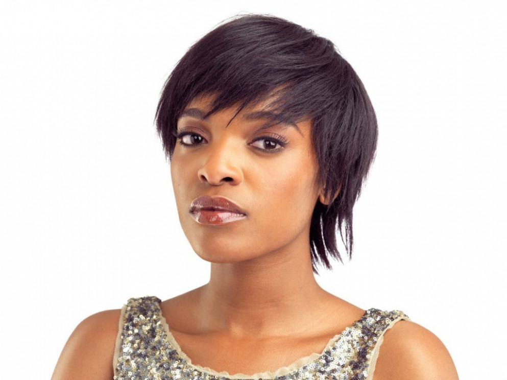 12 Short Black Hairstyles and Haircuts for Natural Hair