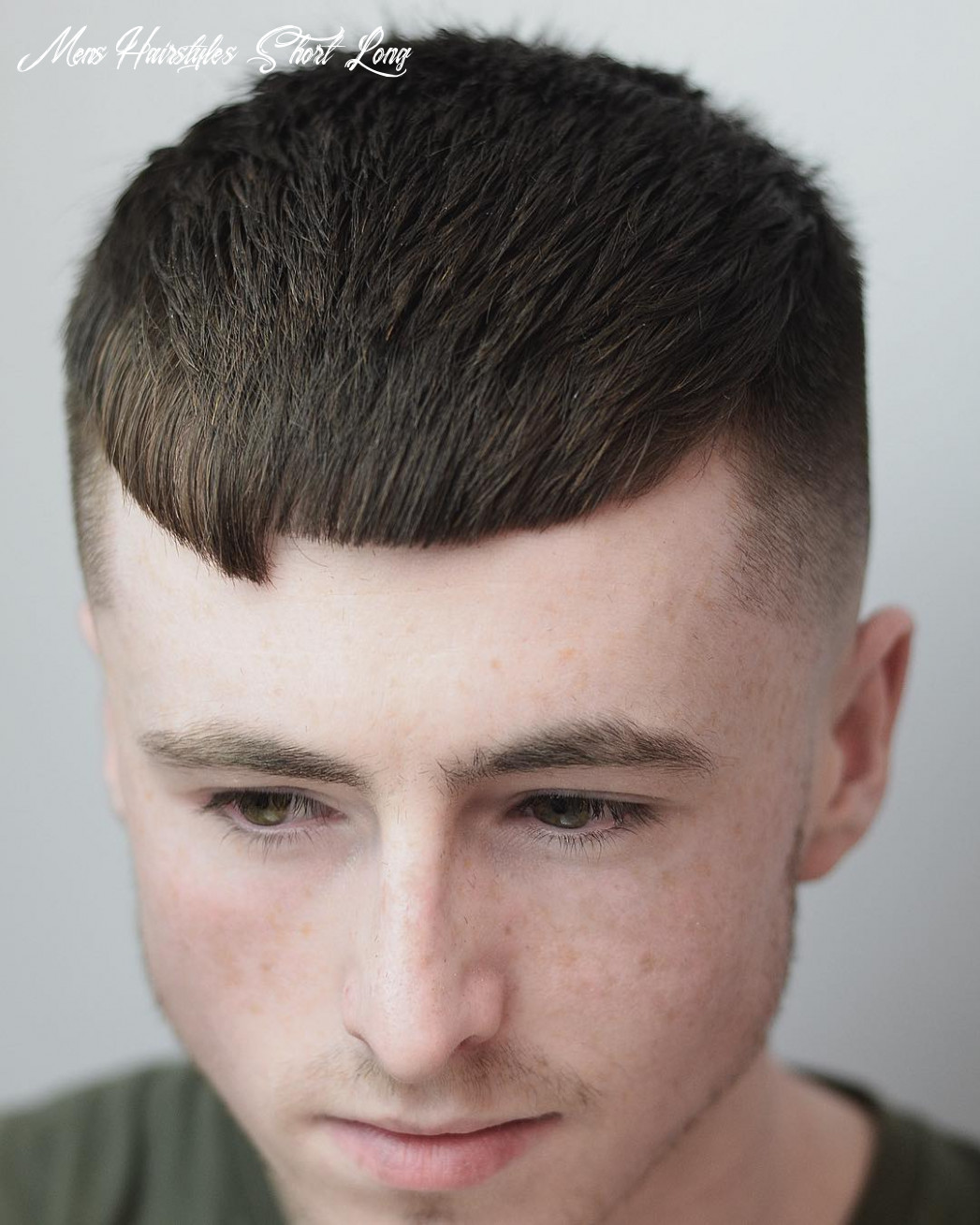 12 short haircuts for men > fresh styles for july 12 mens hairstyles short long