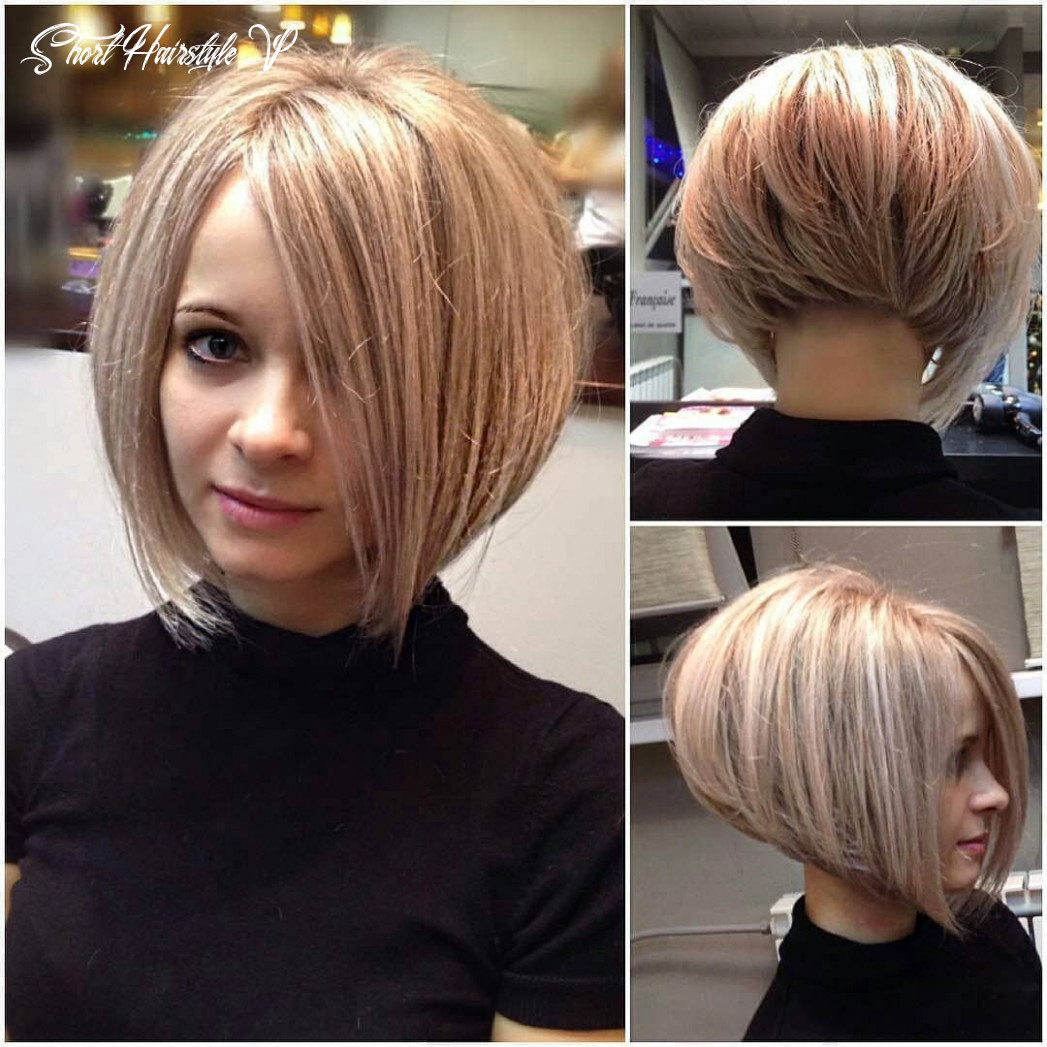 12 short hairstyles for fine hair | bob haircut for fine hair