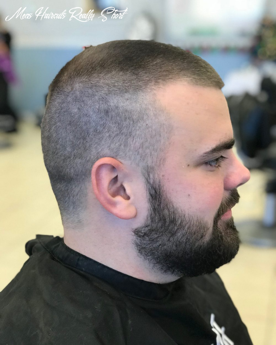 12 short hairstyles for men trending in 12 mens haircuts really short