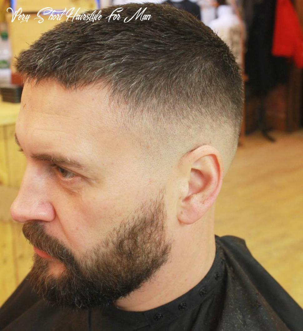 12 short hairstyles for men trending in 12 very short hairstyle for man