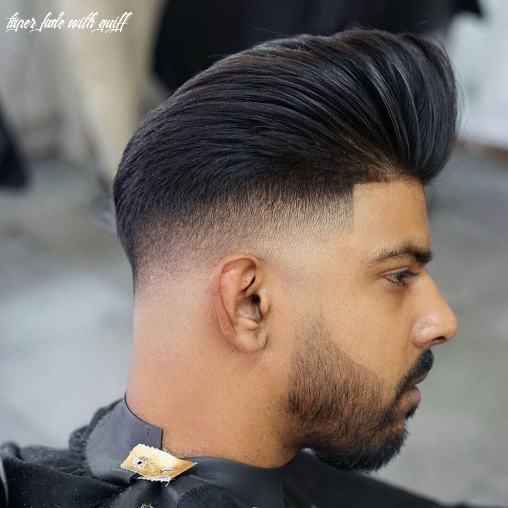 12+ Short on Sides Long on Top Haircuts for Men   Man Haircuts